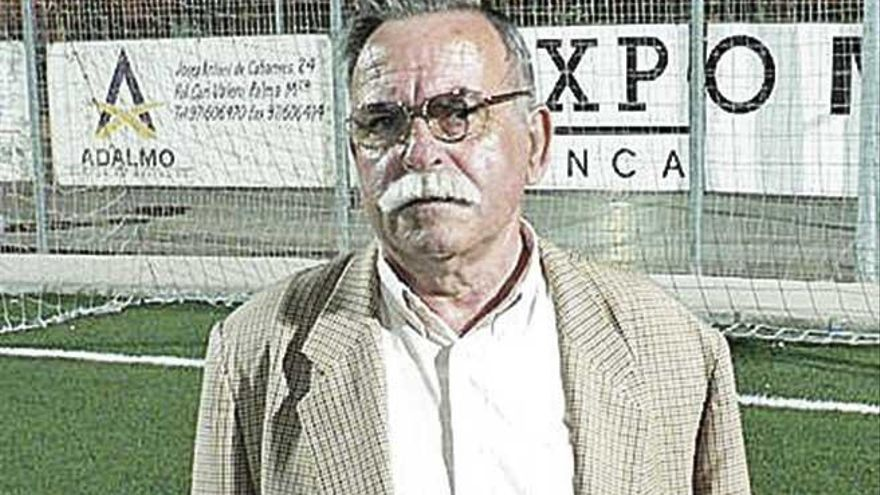 Fallece Antonio Girón, histórico presidente del Patronato