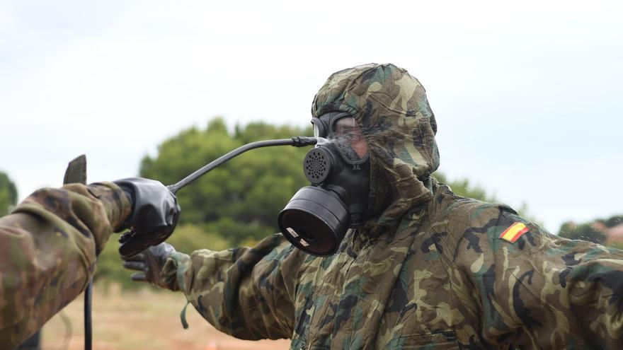 Combatir el enemigo invisible en plena pandemia