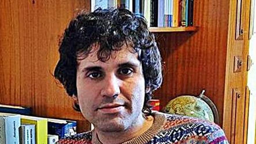 El gallego Javier Rodríguez gana el Premio Internacional de Poesía Miguel Hernández