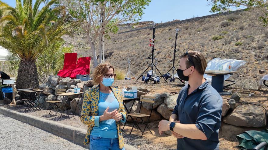 Una productora holandesa elige Maspalomas para grabar 'realities' durante dos años