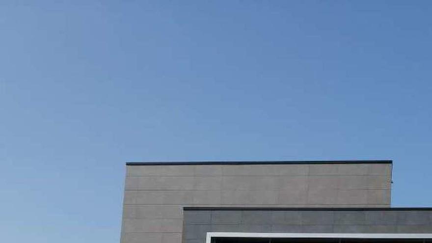El nuevo Juzgado de Luarca retrasa su apertura pese a que la obra está casi finalizada