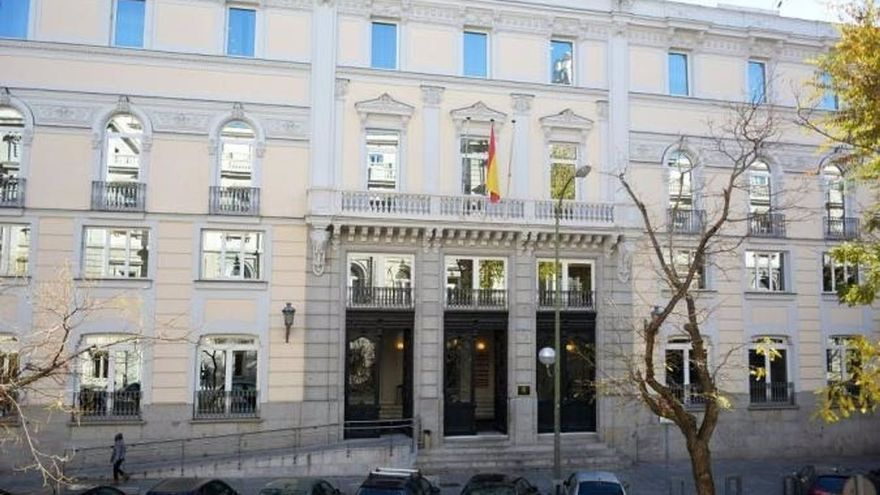 Varios jueces denuncian ante el TEDH la falta de renovación del CGPJ