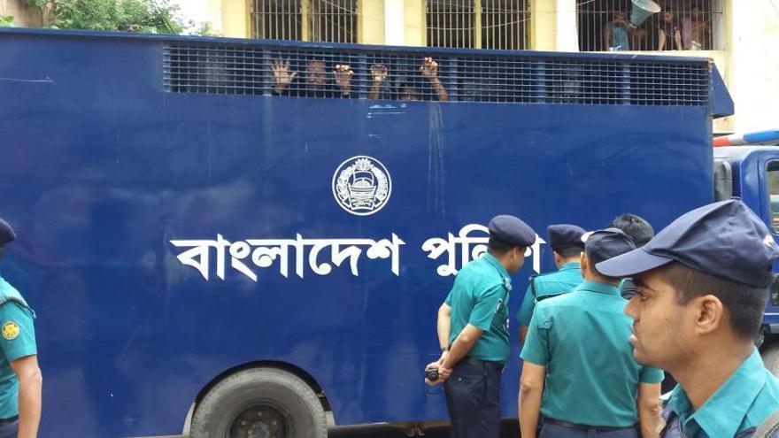 Condenan por corrupción a 7 años de prisión a la ex primera ministra bangladeshí