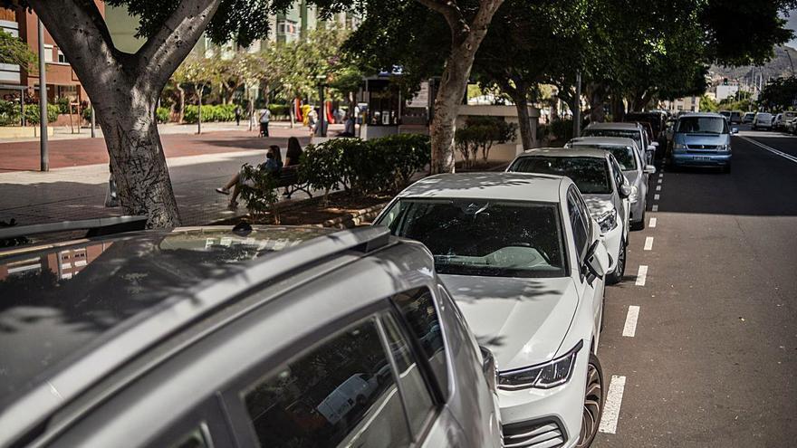 El Distrito Salud-La Salle incrementará los aparcamientos en la calle Tomé Cano