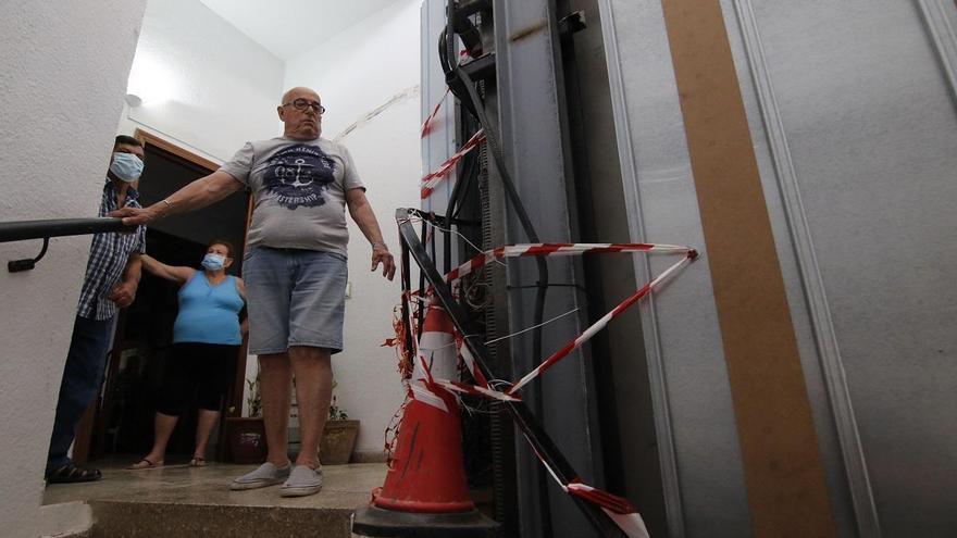 El distrito Sureste reclama cinco demandas históricas