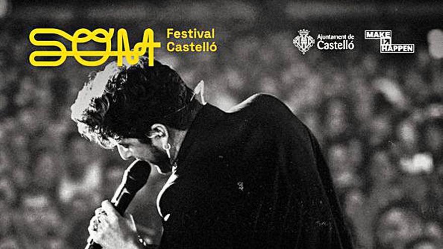 Manuel Carrasco y El Barrio encabezan el cartel del SOM Festival