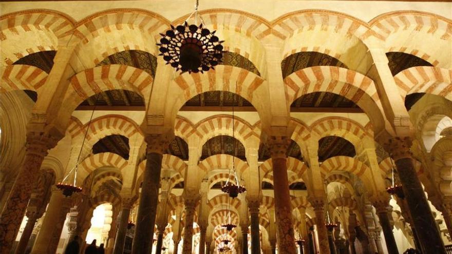 """El Cabildo valora que el informe del Gobierno """"reconozca"""" que la inmatriculación de la Mezquita-Catedral se hizo conforme a ley"""