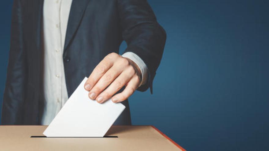 El 38% de los murcianos cambiaría su voto para que no gobierne el partido que odia