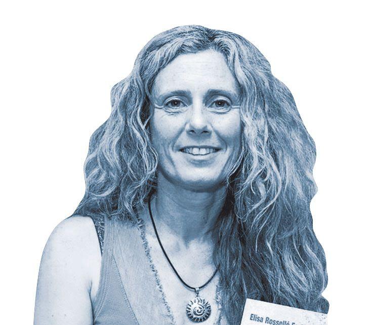 Elisa Rosselló