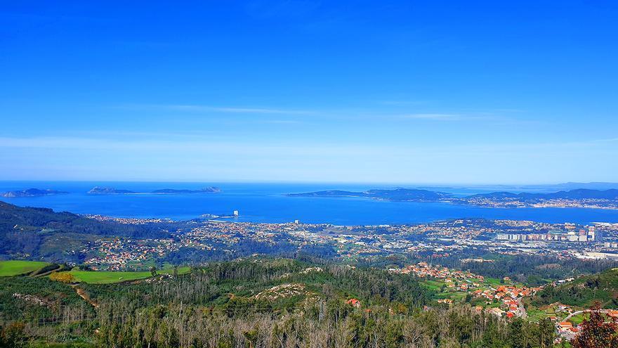 La posdata de Theta en Galicia: un fin de semana al sol