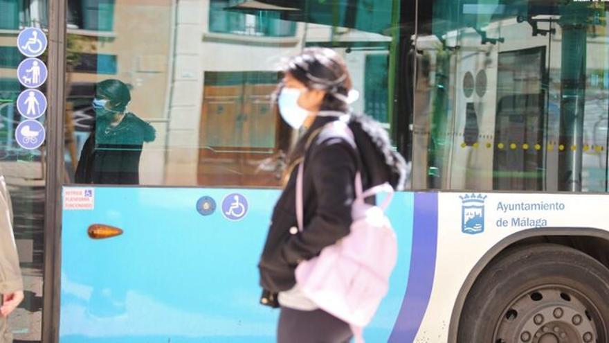 La EMT modifica el recorrido de la línea 34 a Pedregalejo
