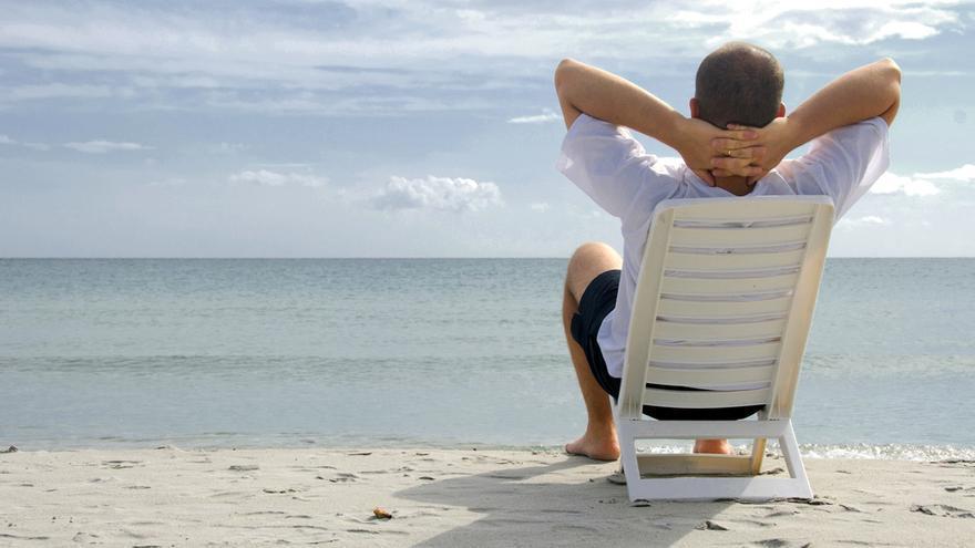 Tomar poco el sol aumenta el riesgo de cáncer colorrectal