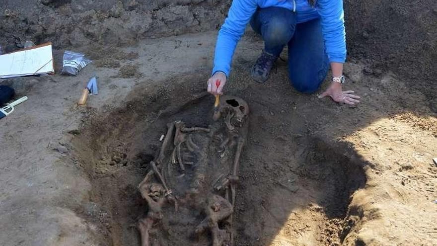 El 40% de hombres españoles desciende de un antepasado común de hace 4.500 años