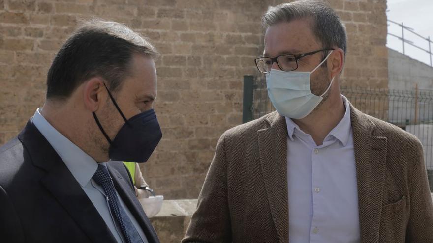 Palma paraliza el cambio de nombres de calles consideradas franquistas