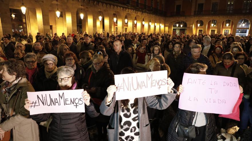 La Abogacía del Estado rebaja a 20 años la petición de cárcel por el crimen de Lorena Dacuña