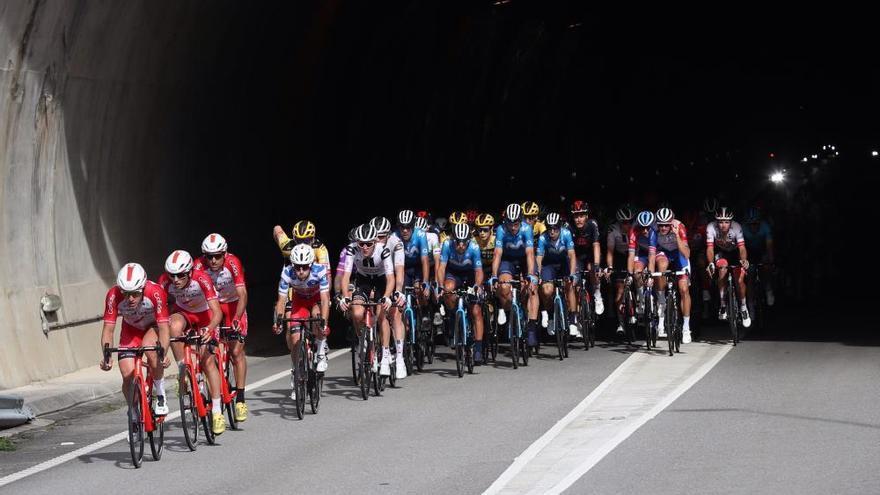 Etapa 11 Vuelta a España: Queda todo para el Angliru
