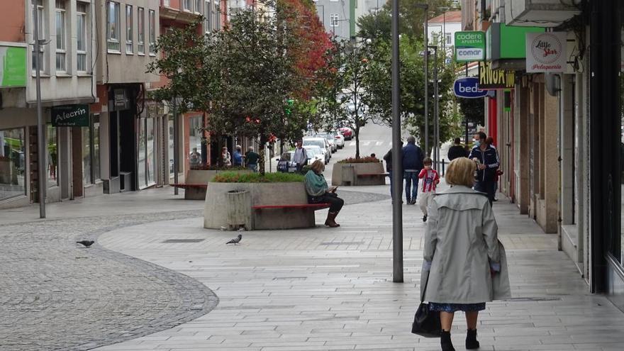 ¿Cuántos casos nuevos de Covid registra cada concello de A Coruña?