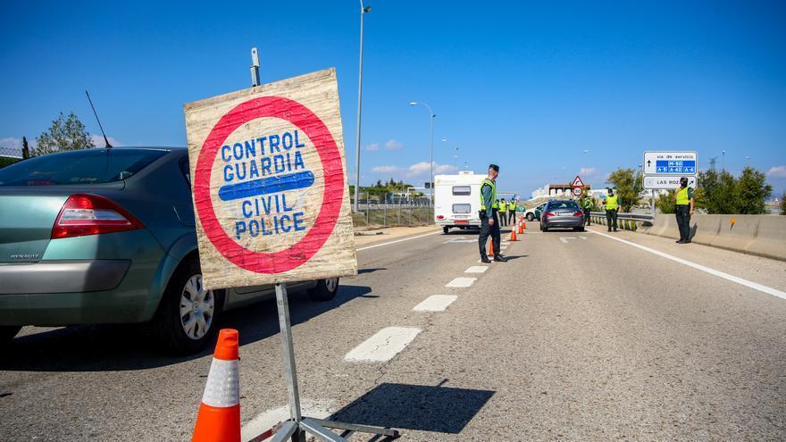 """Las autoridades vigilarán que nadie """"escape"""" de Zamora sin justificación durante el puente"""