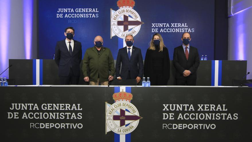 El consejo percibirá un máximo de 252.000 euros por temporada