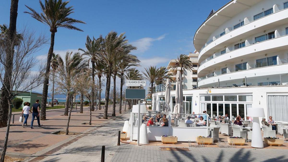 El Gobierno autoriza la llegada de turistas alemanes a Baleares a partir del lunes
