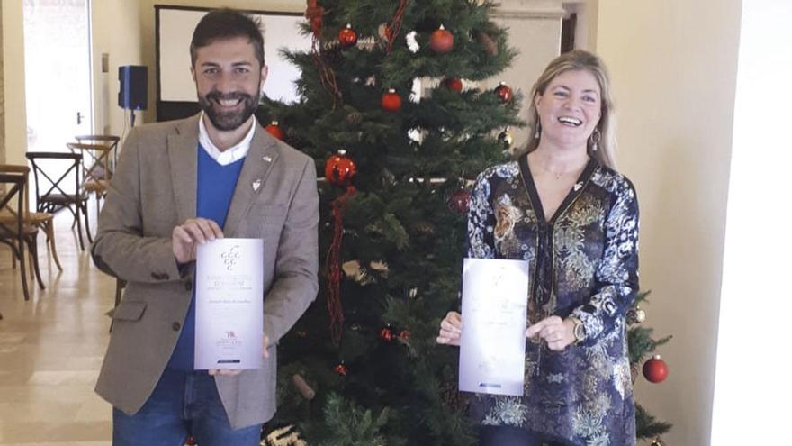 La distinción Manto Negro d'Argent 2020 premia a la Asociación Balear de Sumilleres y a nuestra editora Magdalena Mesquida