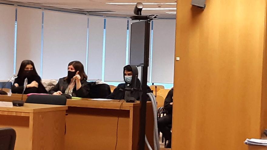 El caníbal de Ventas, condenado a 15 años por matar y descuartizar a su madre en Madrid