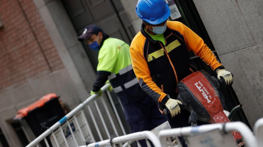 El paro sube en 2.624 personas en enero en Asturias, que ya registra casi 85.000 desempleados