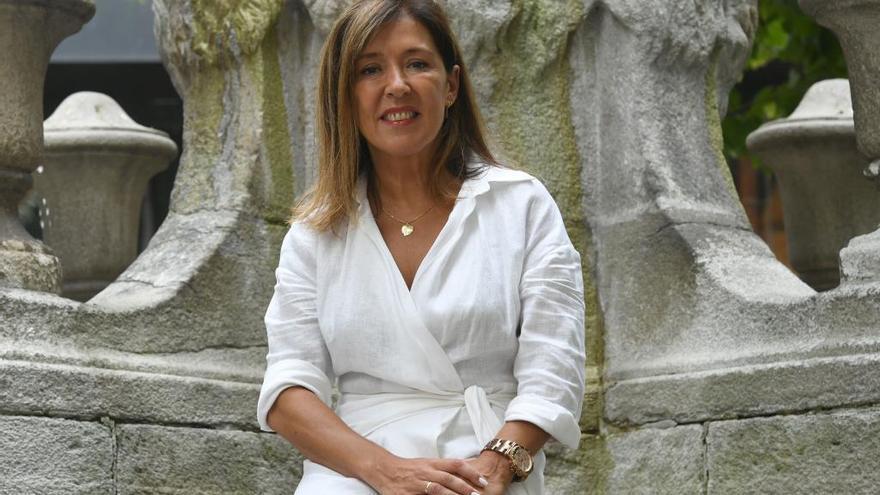 Euskaltel ficha a Beatriz Mato