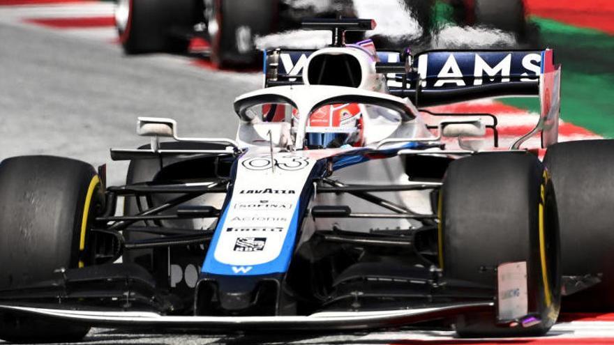 Horarios y dónde ver el GP de Gran Bretaña de Fórmula 1