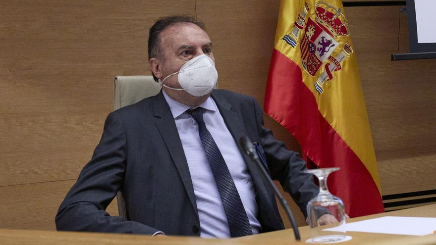 El juez imputa al comisario Olivera en el espionaje a Bárcenas