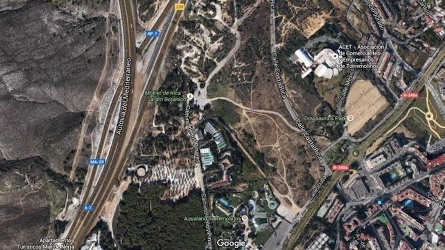 El TSJA suspende cautelarmente el PGOU de Torremolinos