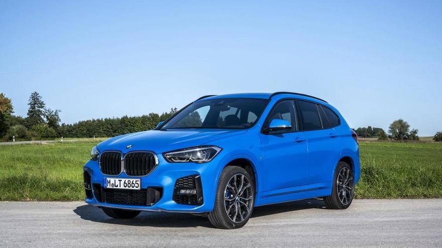 BMW X1 2019, profunda revisió