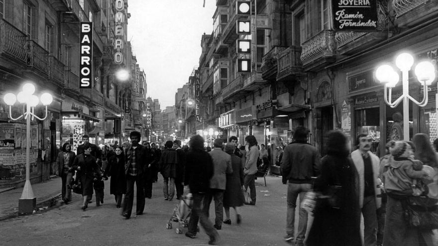 Un garbeo por la reina de las calles: el Príncipe de Vigo