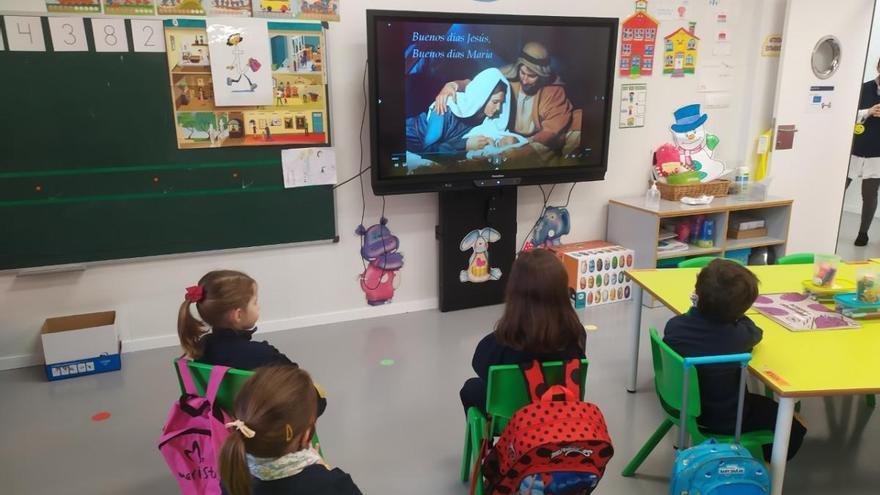 Maristas | Una labor educativa dirigida al crecimiento personal y profesional del alumnado