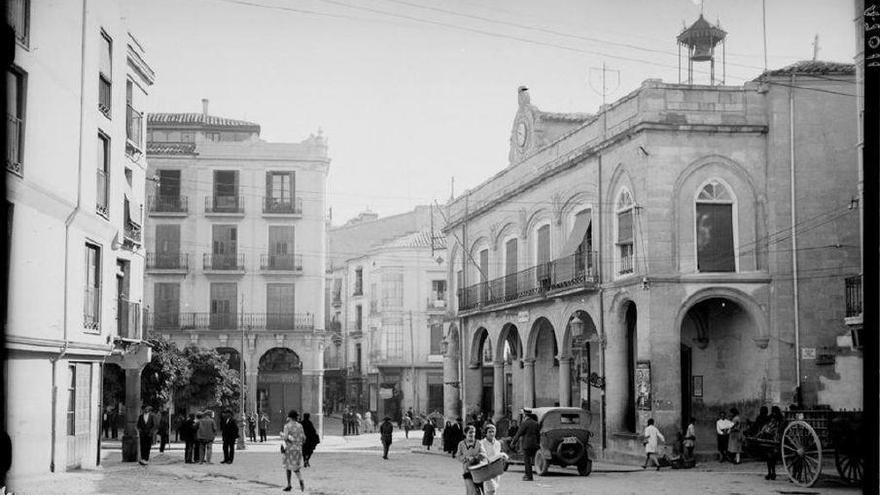 Los lugares de la Zamora antigua, en imágenes