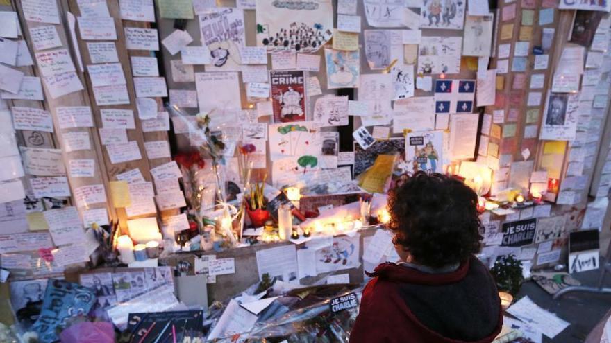Condenan a 30 años de cárcel al principal acusado del ataque a Charlie Hebdo