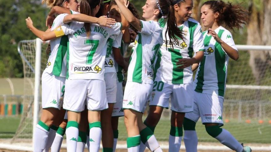 El Córdoba femenino vuelve a ganar con el mono de trabajo (2-1)