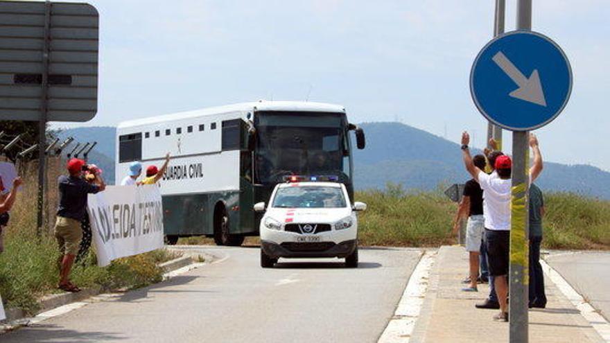 Judici a Sandro Rosell amb petició d'11 anys de presó i 59 MEUR per blanqueig