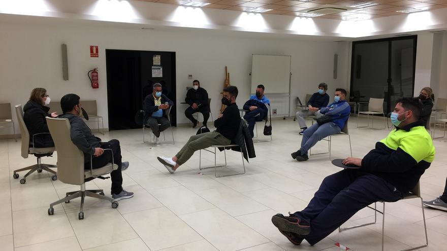 Almassora traza un plan anticovid para retomar los 'bous al carrer'