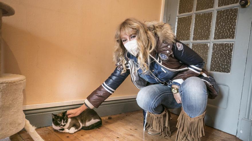 El abandono de gatos desborda a los voluntarios, que ofrecen hasta pisos de acogida