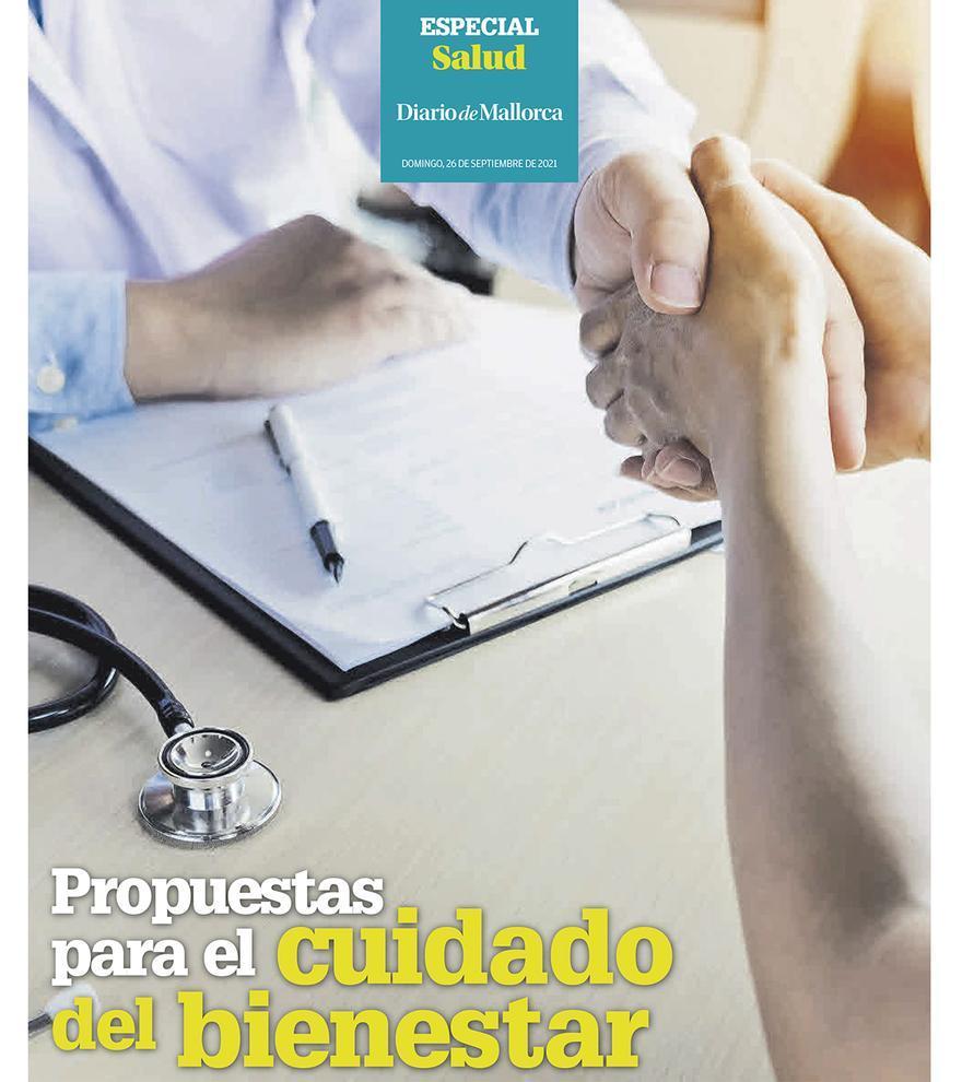 Propuestas para el cuidado del bienestar