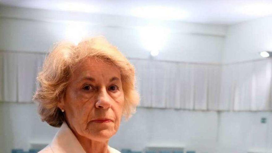 María Jesús Otero