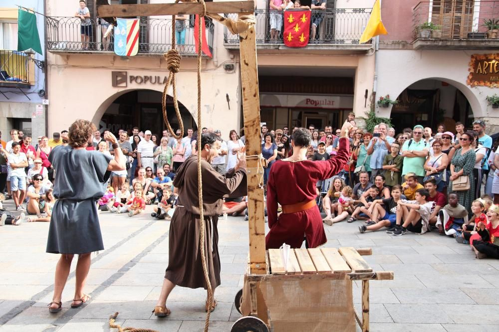 Castelló s''omple de gent amb Terra de Trobadors