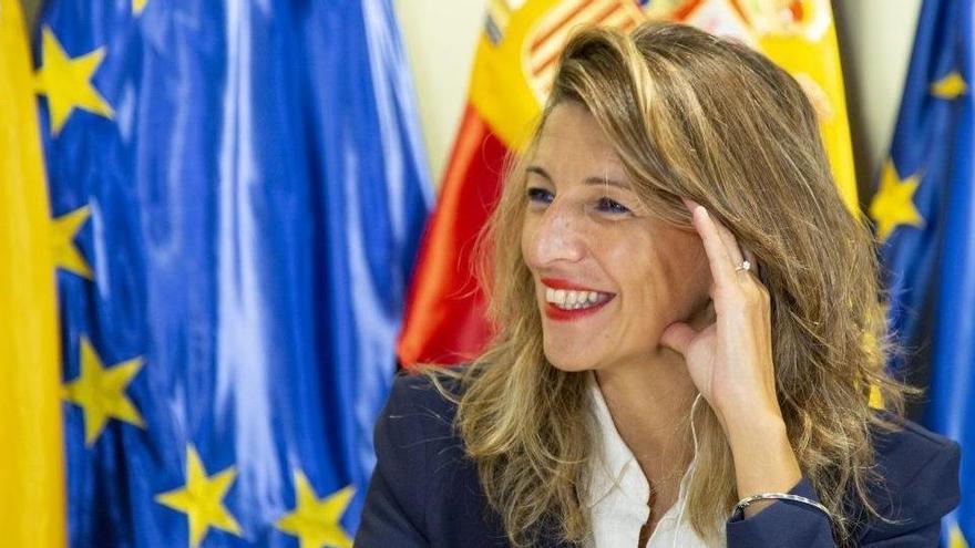 Gobierno y patronal no logran un acuerdo sobre los ERTE
