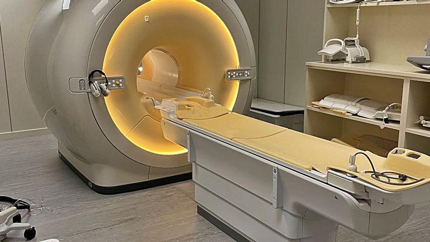 L'Hospital d'Igualada inverteix 1,7 milions en la renovació d'equips per al diagnòstic