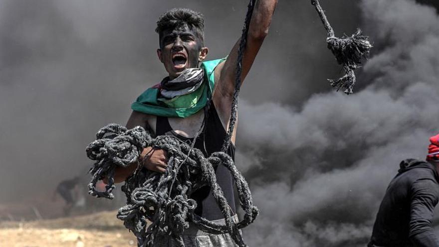 """La fiscal de La Haya pide investigar """"crímenes de guerra"""" en Palestina"""