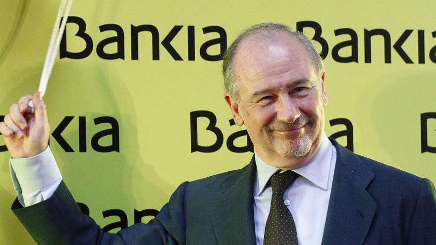 Arrenca el judici per la sortida a borsa de Bankia