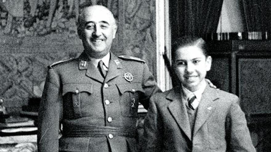 Arturito Pomar, un juguete roto del franquismo