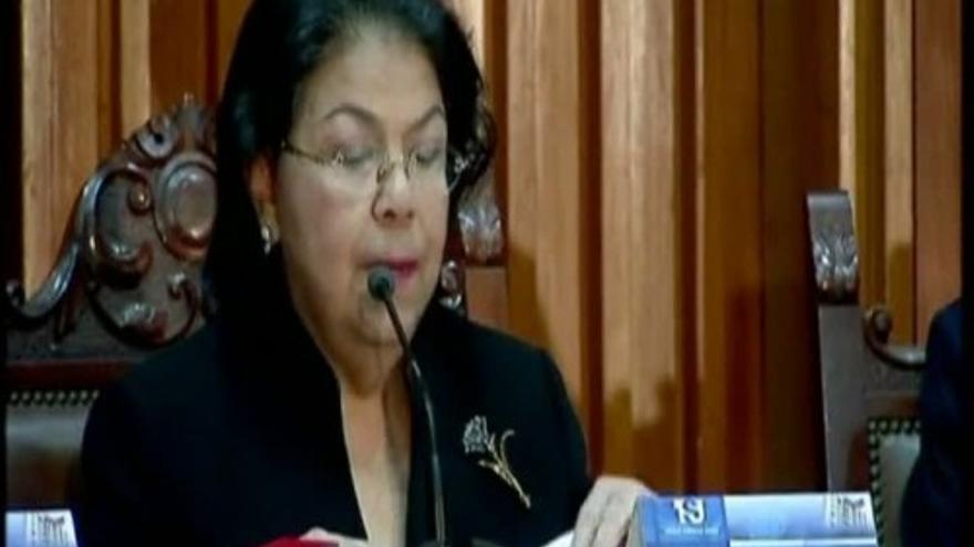 El Supremo venezolano avala que Chávez siga en el poder