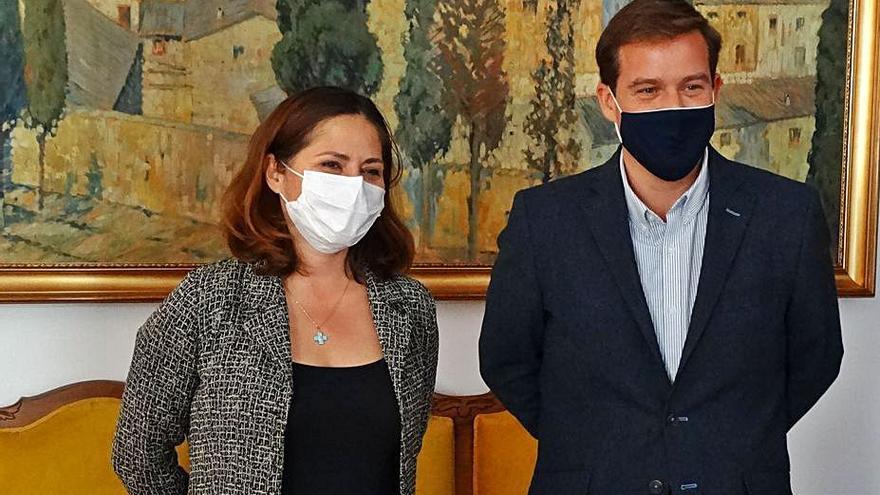 El CCX de Xàtiva será la base electoral de la zona para las elecciones rumanas